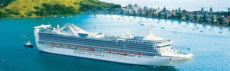 Cruise Ship Tours   Bay of Plenty, New Zealand