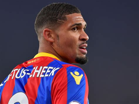 Crystal Palace midfielder Ruben Loftus-Cheek yet to decide ...