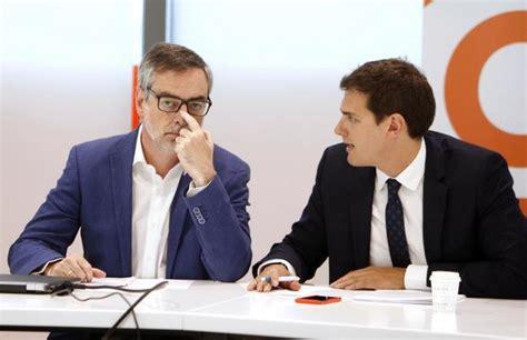 Cs celebrará primarias en Cataluña para las próximas ...