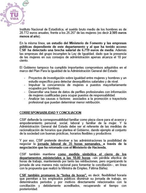 CSIF Torrevieja Salud: febrero 2018