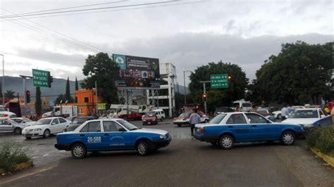 CTM acciona bloqueos en Oaxaca | e-oaxaca.com | Periódico ...