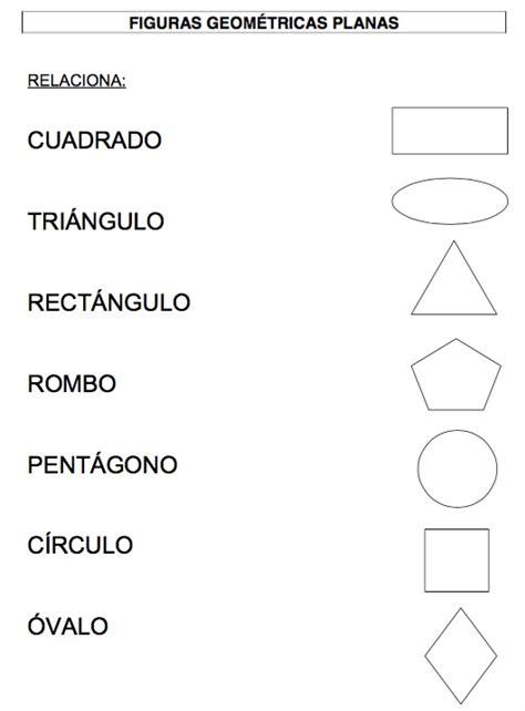 CUADERNILLO DE GEOMETRÍA PARA 1º Y 2º DE PRIMARIA - Aula PT