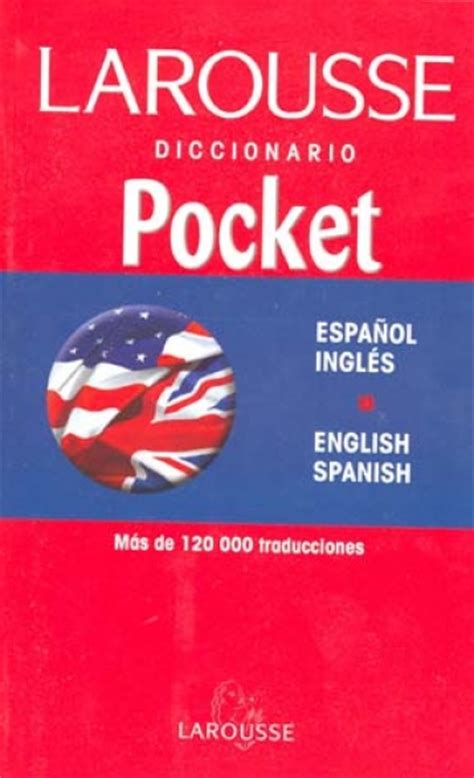 cuaderno diccionario ingl s espa ol wordreference larousse ...