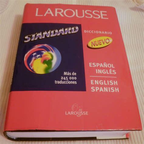 cuaderno diccionario ingl s espa ol wordreference ...