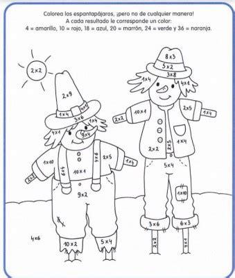Cuaderno tablas de multiplicar (29) | Mates | Tablas de ...