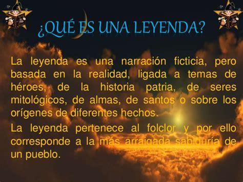 Cuadros comparativos sobre mito y leyenda: Diferencias ...