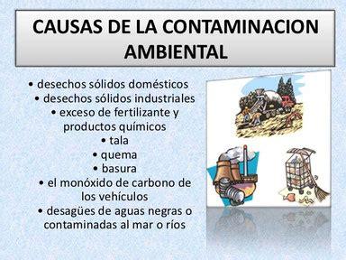 Cuadros comparativos y sinópticos sobre la contaminación ...