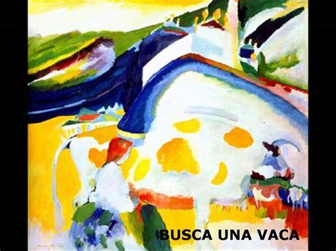 Cuadros de Kandinsky - Juega a buscar - Para Niños - YouTube