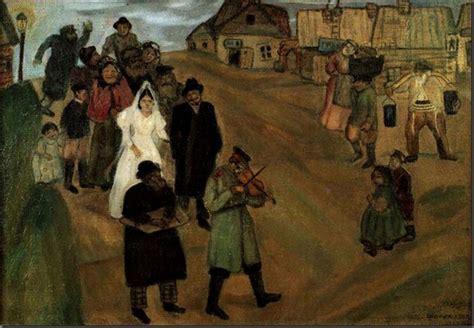 Cuadros de Marc Chagall - Surrealismo del Siglo XX