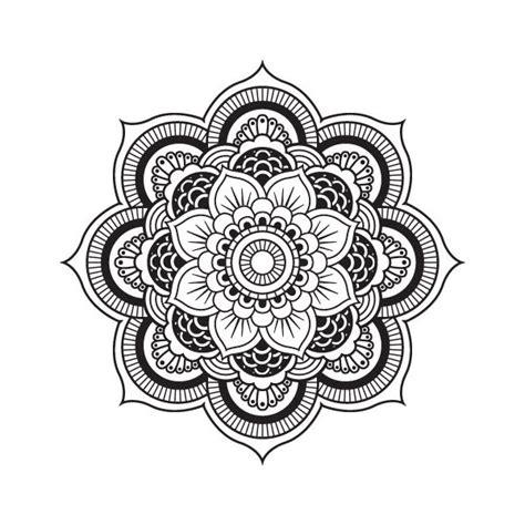 Cuadros Mandalas para pintar
