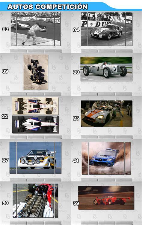 Cuadros Modernos Tripticos Abstractos Minimalistas A ...