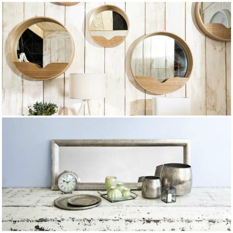Cuadros Y Espejos Decorativos. Affordable As Como Los ...