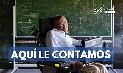 ¿Cuál era la enfermedad que padecía Stephen Hawking?