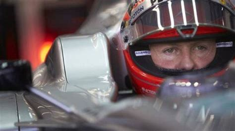 ¿Cuál es el estado de salud de Michael Schumacher 4 años ...