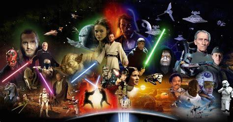 ¿Cuál es el orden correcto para ver las películas de Star ...