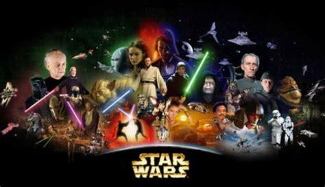 Cuál es el orden correcto para ver las películas de 'Star ...