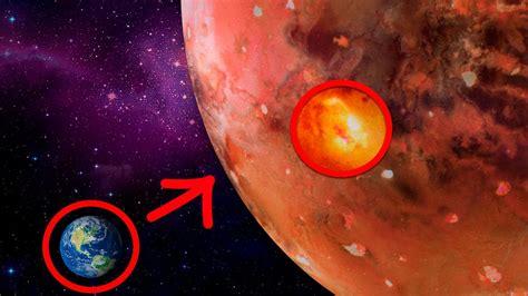 Cual es el Planeta Mas Grande del Universo? - YouTube