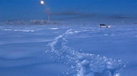 ¿Cuál es el pueblo más frío del planeta? Se llama Oymyakon ...