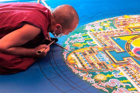 ¿Cuál es el Significado de los Mandalas?