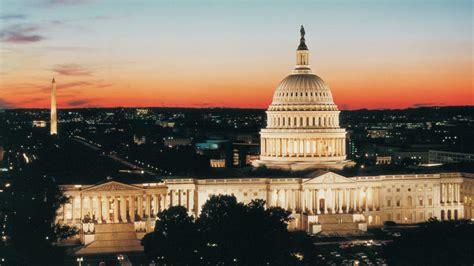 ¿Cuál es la capital de Estados Unidos? – Respuestas.Tips