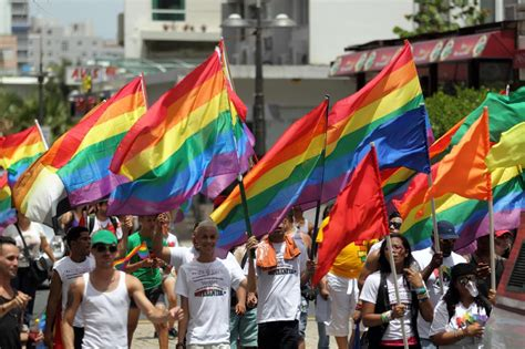 ¿Cuál es la posición de Puerto Rico sobre los asuntos LGBT ...
