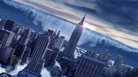 Cuál Fue El Tsunami Más Grande Del Mundo? - Info - Taringa!
