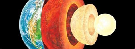 ¿Cuáles son las capas de la Tierra?   Biorígenes