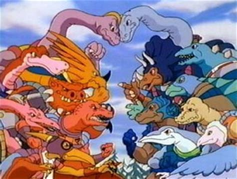 ¿Cuáles son las peores series de dibujos animados ...