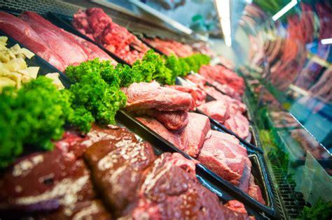 ¿Cuáles son las propiedades nutricionales de las carnes rojas?