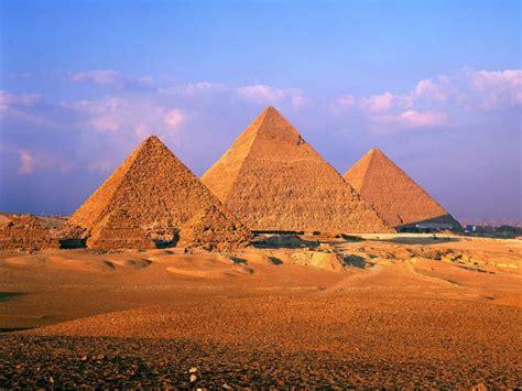 Cuales son las Siete Maravillas del Mundo Antiguo