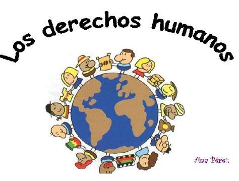 Cuales Son Los 30 Derechos Humanos | hairstylegalleries.com