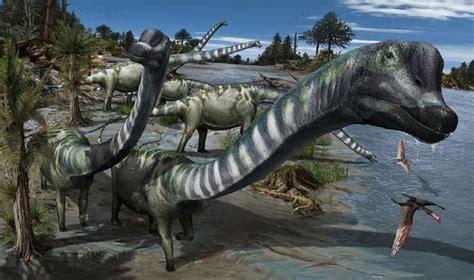 ¿Cuáles son los dinosaurios más aterradores de la prehistoria