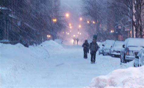 ¿Cuáles son los lugares más fríos del planeta? - Batanga