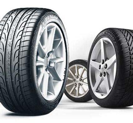 Cuáles son los mejores neumáticos - unComo