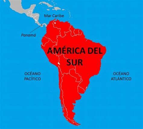 ¿Cuáles son los países de América del Sur? » Respuestas.tips