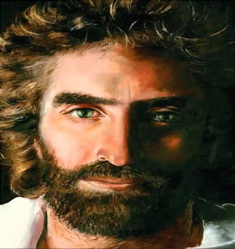 ¿Cuáles son los rostros que se han visto de Jesús?