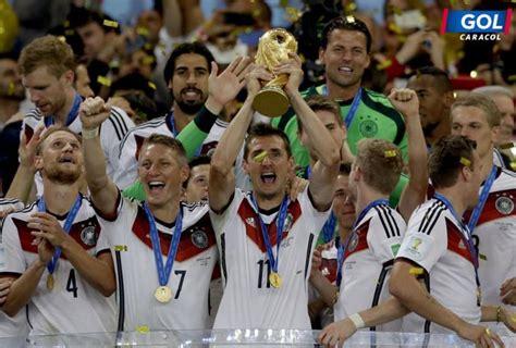 Cuando Fue El Mundial De Futbol 2014 - Chungcuso3luongyen