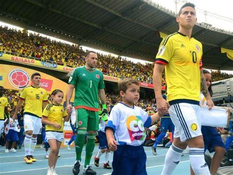 Cuándo juega la selección de Colombia en la Copa América ...