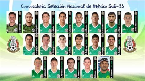 Cuando juega la selección mexicana de fútbol | Juegos ...