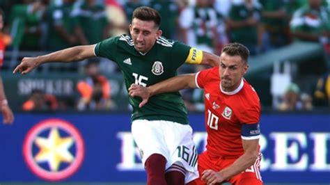 ¿Cuándo juega México? El calendario de la Selección en el ...