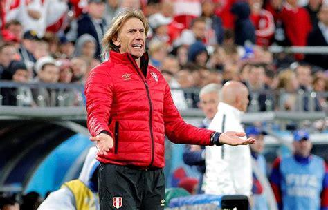 ¿Cuándo llega la Selección Peruana al país? - Selección ...