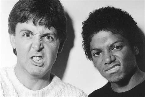 Cuando Michael Jackson le quitó a Paul McCartney los ...
