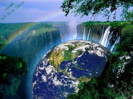 Cuando se celebra el Día de la Tierra – imágenes y frases ...