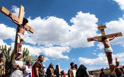 ¿Cuándo se celebra la Semana Santa?