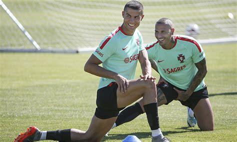 ¿Cuando se encontrará Cristiano Ronaldo con sus hijos?