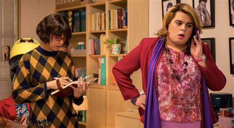 ¿Cuándo se estrena la tercera temporada de 'Paquita Salas ...