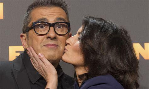 ¿Cuándo y cómo se enamoró de Silvia Abril? Andreu ...