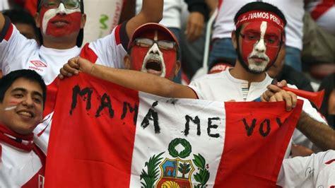 Cuándo y dónde Perú y Honduras juegan su paso al Mundial ...