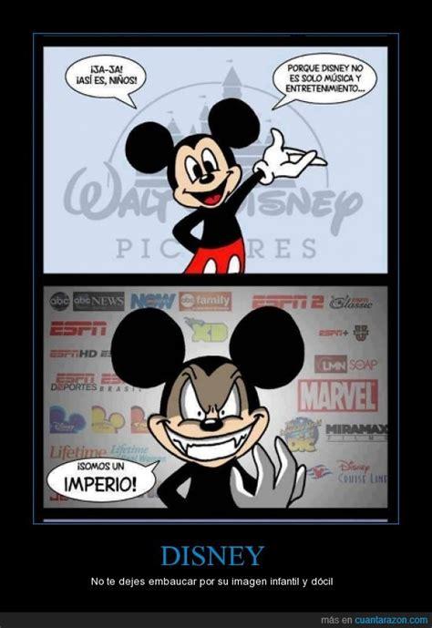 ¡Cuánta razón! / Búsqueda de mickey mouse en cuantarazon.com