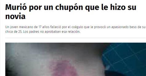 ¡Cuánta razón! / CHUPETÓN LETAL